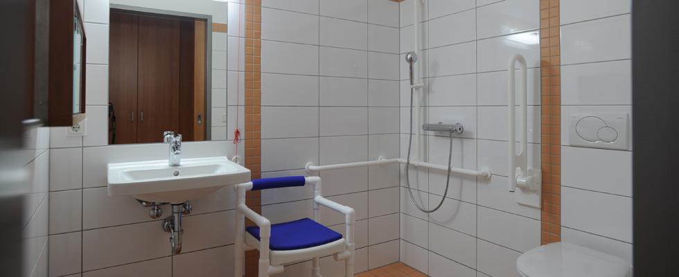 Die Zimmer Awo Seniorenheim Kempten Altenheim Kempten Pflegeheim Kempten Pflegeplatz Kempten